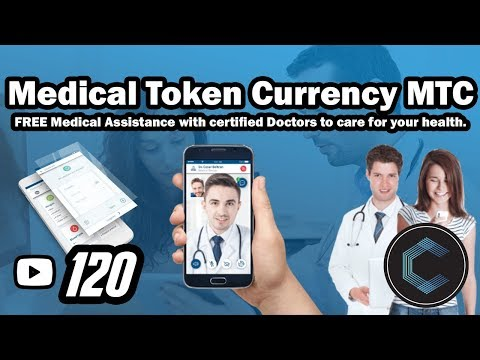 ICO - DOC ADEMIC Medical Token Currency MTC - Heath Care Diagnosis App