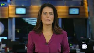 Adriana Araújo fascinante 31/03/2018.