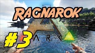 """Exploration Cruise"" - 3 - Ragnarok - ARK: Survival Evolved"