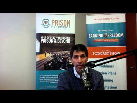 Federal Prison Camp - Prison Consultant - Prison Advice - Residential Drug Abuse Program
