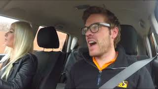 Fake Driving School - After Lesson
