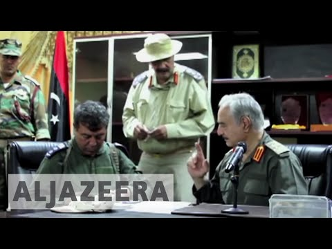 Al Jazeera World - Libya