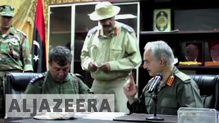 Al Jazeera World - Libya's Shifting Sands: Sirte thumbnail