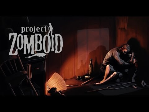 Project Zomboid - Steam Early Access!!