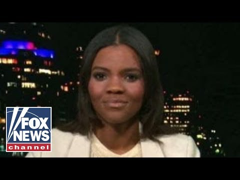 Candace Owens on