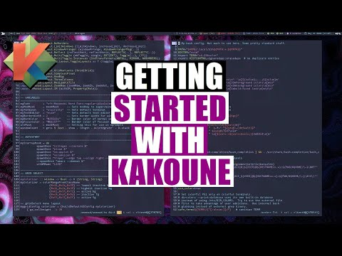 Kakoune Is A More Efficient Text Editor