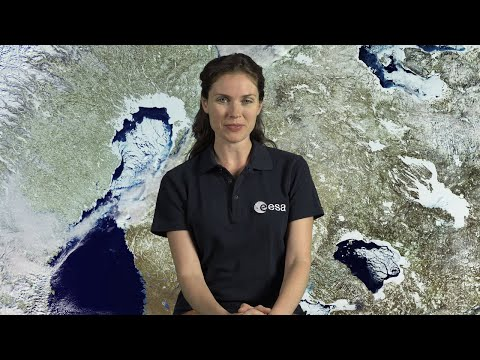 Earth from Space: Northeastern Europe