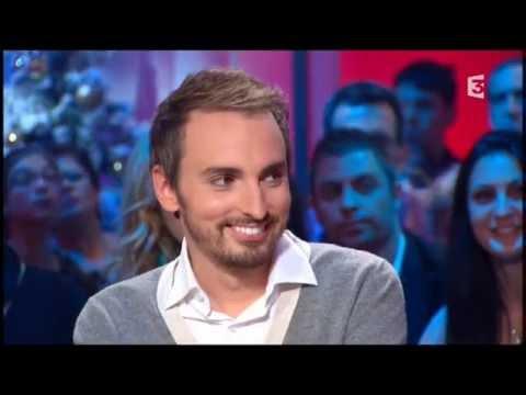 Christophe Willem - Chabada - 01 01 2012