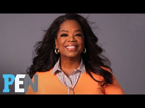 How Oprah Finally Found A Diet That Suits Her Lifestyle   PEN   Entertainment Weekly