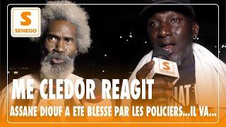 Manœuvres du parquet et Brutalité policière : Révélations de Me Clédor sur le dossier Assane Diouf