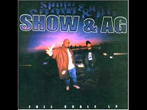 Show & AG - 04-Full Scale (f. OC)