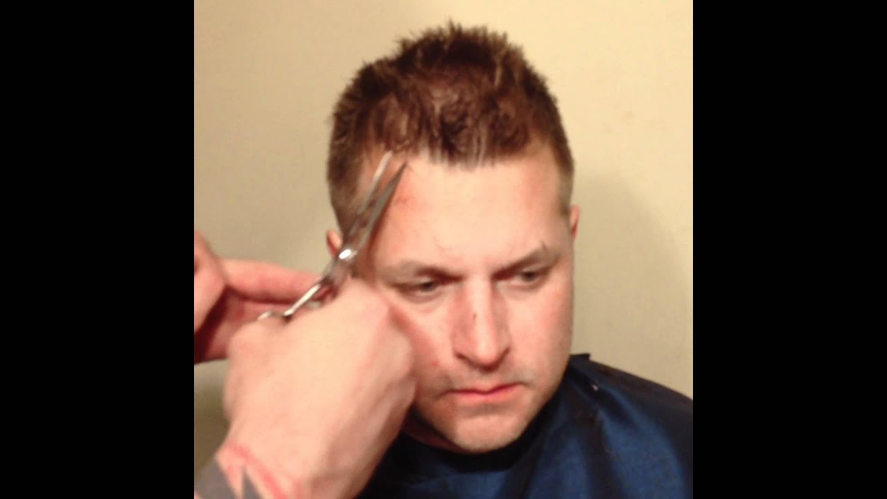 Part 2 Mens Fade 3 0 Blade By Frank Bodev Youtube