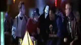 Scary Movie Rap Scene