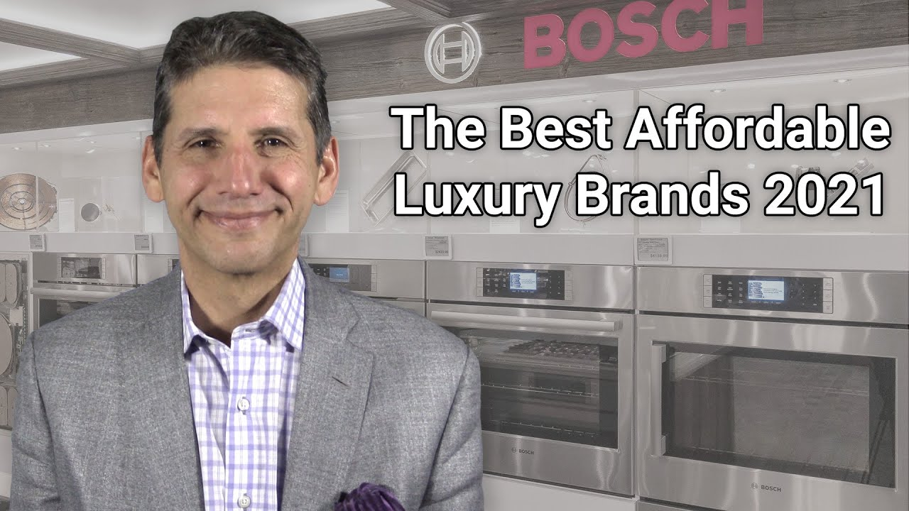 Best Affordable Luxury Appliance Brands 2021 Ratings Reviews Prices Youtube