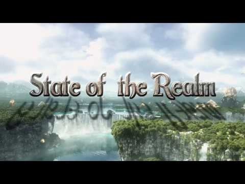 State of the Realm #163 - Eorzivia 4.25 Edition ft. Ethys