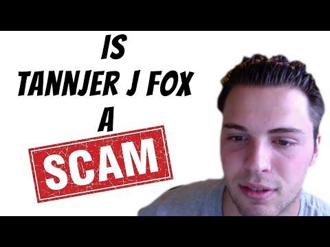 Tanner J Fox & Dan Dasilva Exposed | WATCH THIS BEFORE YOU BUY Dropship  Academy