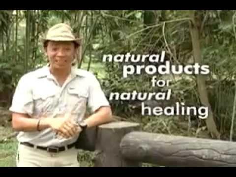 BENEFITS of SANTE PURE BARLEY by Kuya Kim & Dr Ron Unidad