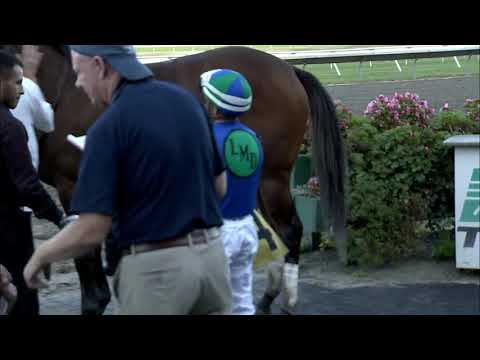 video thumbnail for MONMOUTH PARK 9-29-19 RACE 11