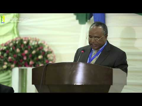 23rd Nile Council of Ministers Meeting -  4th June, 2015: Dodoma – Tanzania