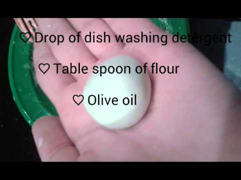 The easiest way to make flubbry slime with kitchen stuff youtube ccuart Images