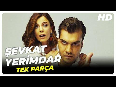 Şevkat Yerimdar | Türk Komedi Filmi Tek Parça (HD)