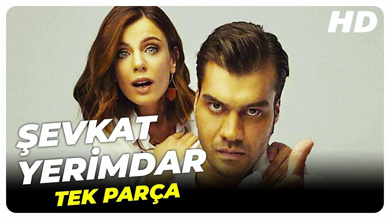 Download Şevkat Yerimdar   Türk Komedi Filmi Tek Parça (HD)