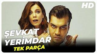 Şevkat Yerimdar  Türk Komedi Filmi Tek Parça (HD)