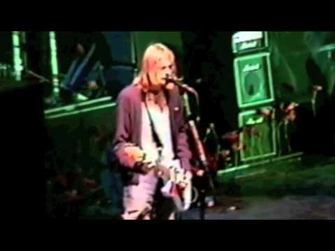 Nirvana - live at the Maple Leaf Gardens, 1993, full (AUD mix)