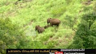 Chembra Peak is about to open again for tourists