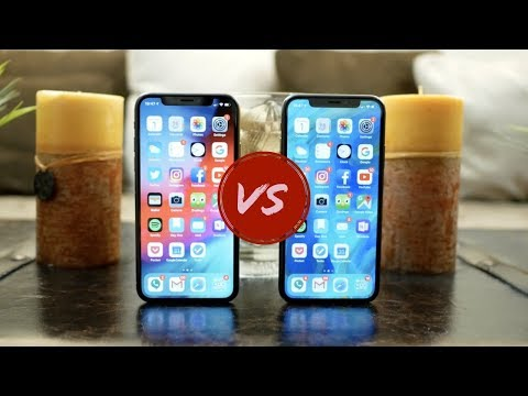 download Apple iPhone Xs VS iPhone X - It's not an upgrade..