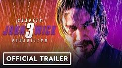 John Wick: Chapter 3 - Parabellum Official Blu-Ray Trailer
