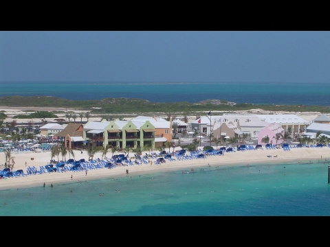 HOT NEWS 2017 Best Of Cockburn Town Turks and Caicos