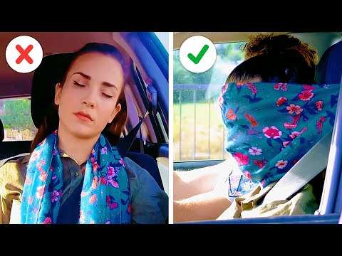 DIY Hacks Every LAZY PERSON Should Know ||Funny Life Hacks That ACTUALLY Work