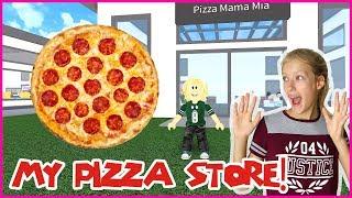 Pizza Mama Mia!