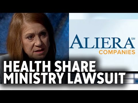 Houston woman files lawsuit against health care sharing ministry company