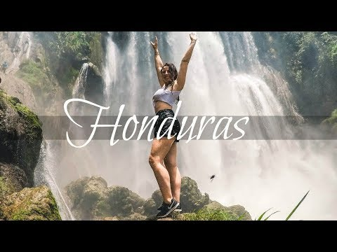 TOP 4 THINGS TO DO IN HONDURAS