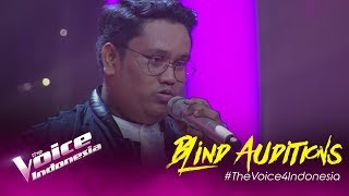Kia - Cemburu Menguras Hati   Blind Auditions   The Voice Indonesia GTV 2019