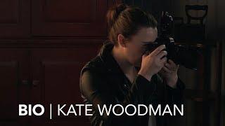 Photographer Kate Woodman Bio | PRO EDU Instructor