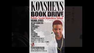 KONSHENS - JAH JAH LOVE {JUKEBOXX PRODUCTIONS 2013}