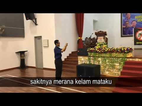 Cover Lagu Sarena Nur Raina - Satu Band