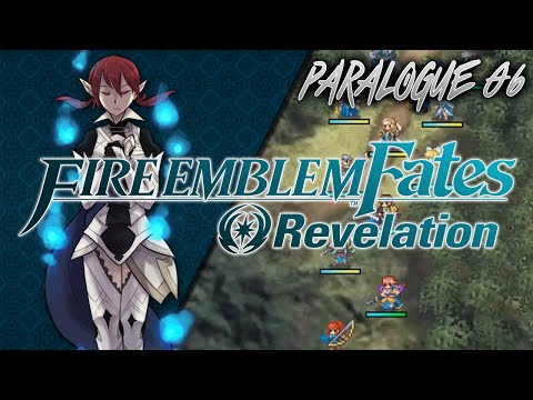 Fire Emblem: Fates :: Revelation :: Paralogue 6 - Herbal Remedy