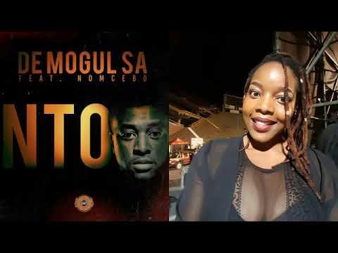 De Mogul SA - Nto feat  Nomcebo