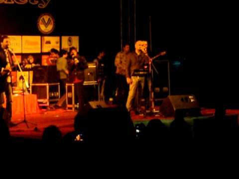 """Aahatein"" By Raghu In AGNEE Live-in-concert , Jodhpur"