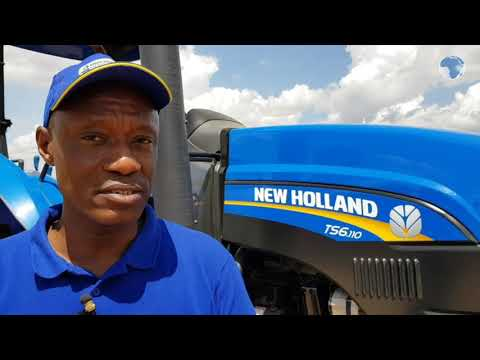 CMC Motors Launches A Countrywide Program To Empower Farmers Acquire Modern Equipment To Make Farmin
