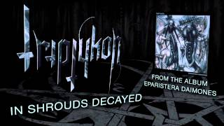 TRIPTYKON - In Shrouds Decayed (Album Track)