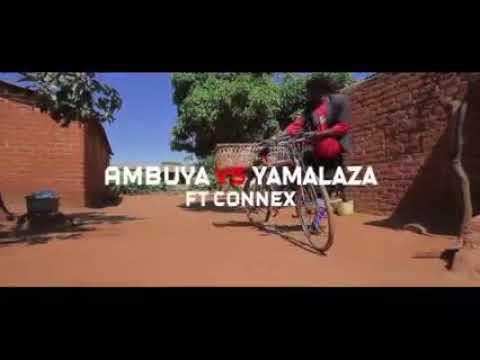 Download Ambuya Vs Yamalaza Ft. Connex-Unaisiya Weka-(Official Music Video)