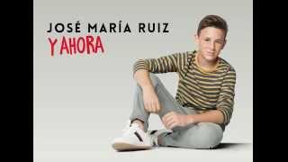 José María Ruiz - (Ganador de La Voz Kids 2015) Y Ahora - Lyric Video