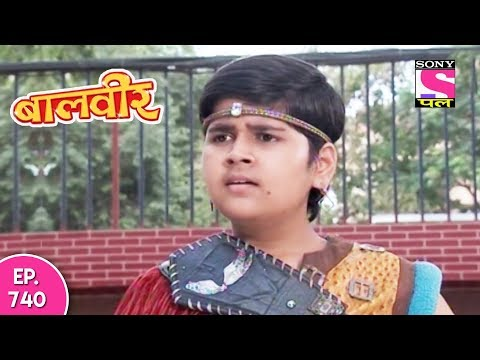 Baal Veer - बाल वीर - Episode 740 - 5th October, 2017 thumbnail