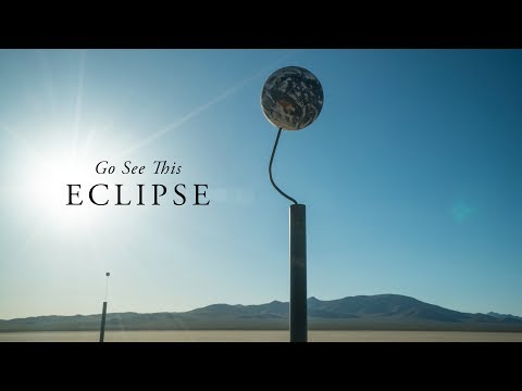 Go See This Eclipse