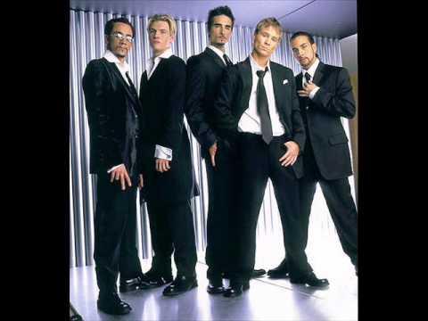 Backstreet Boys - Straight through my Heart (Instrumental/Lyrics)